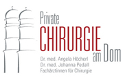 Логотип Private Chirurgie am Dom